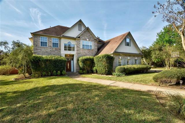 8501 Young Ln, Austin, TX 78737 (#3265112) :: The Perry Henderson Group at Berkshire Hathaway Texas Realty