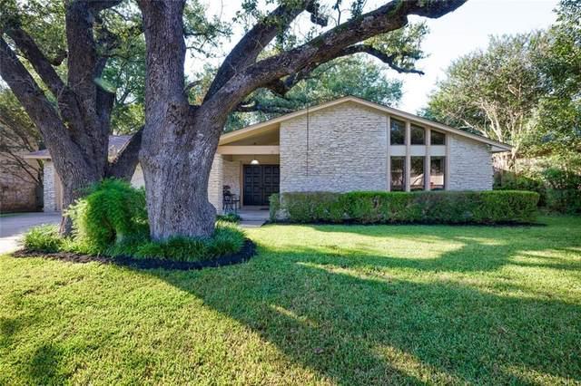 12528 Split Rail Pkwy, Austin, TX 78750 (#3265529) :: Papasan Real Estate Team @ Keller Williams Realty