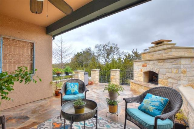 121 Cathedral Mountain Pass, Georgetown, TX 78633 (#3265576) :: Zina & Co. Real Estate