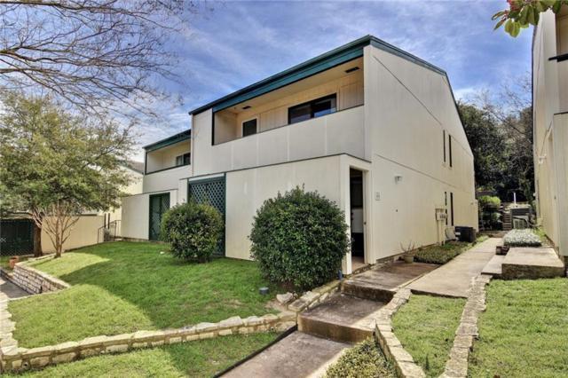 6718 Silvermine Dr #404, Austin, TX 78736 (#3266285) :: Ana Luxury Homes