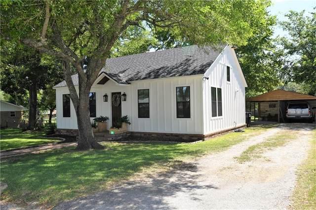 517 Burns St, Lexington, TX 78947 (#3266388) :: Papasan Real Estate Team @ Keller Williams Realty