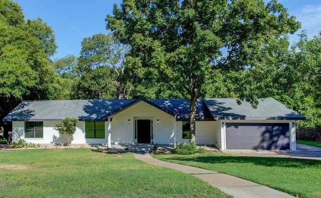 6302 Shoal Creek Blvd, Austin, TX 78757 (#3266465) :: The Perry Henderson Group at Berkshire Hathaway Texas Realty