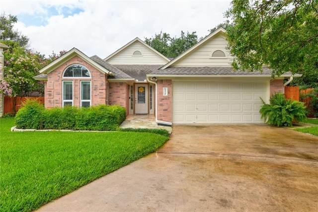 8520 W Potosi Cv, Austin, TX 78717 (#3266886) :: Papasan Real Estate Team @ Keller Williams Realty