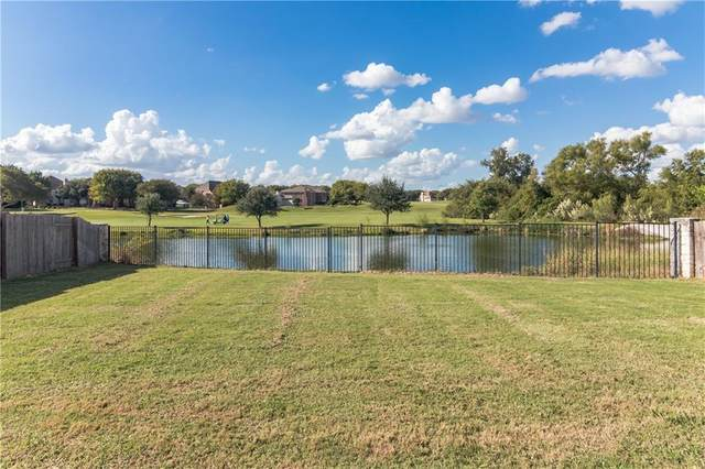 3908 Harvey Penick Dr, Round Rock, TX 78664 (#3266995) :: Green City Realty