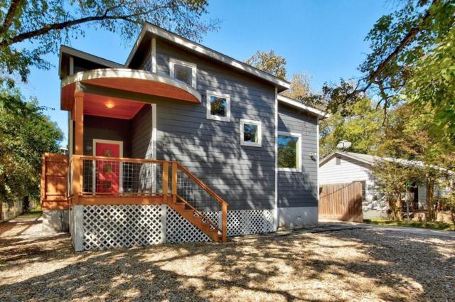 1128 Saucedo St, Austin, TX 78721 (#3267075) :: Watters International