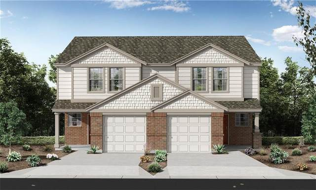 533 White Steppe Way, Georgetown, TX 78626 (#3267188) :: 12 Points Group