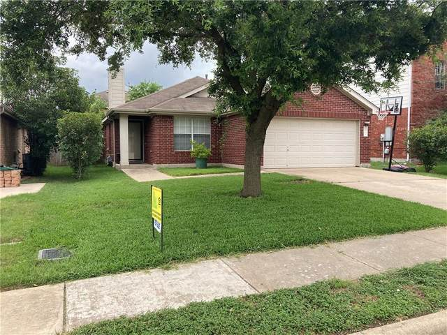 1015 Gulf Way, Round Rock, TX 78665 (#3267778) :: Zina & Co. Real Estate