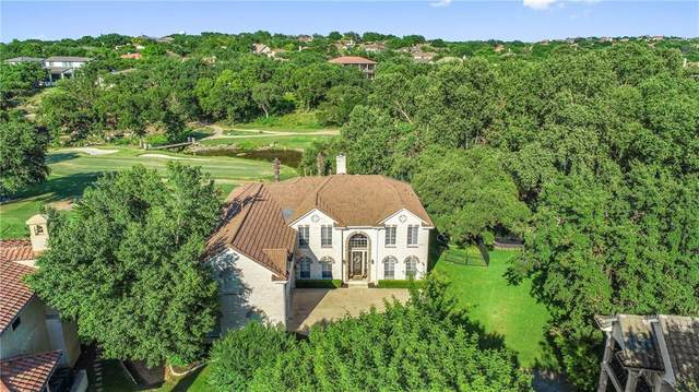 59 Treehaven Ct, Austin, TX 78738 (#3267879) :: Lancashire Group at Keller Williams Realty