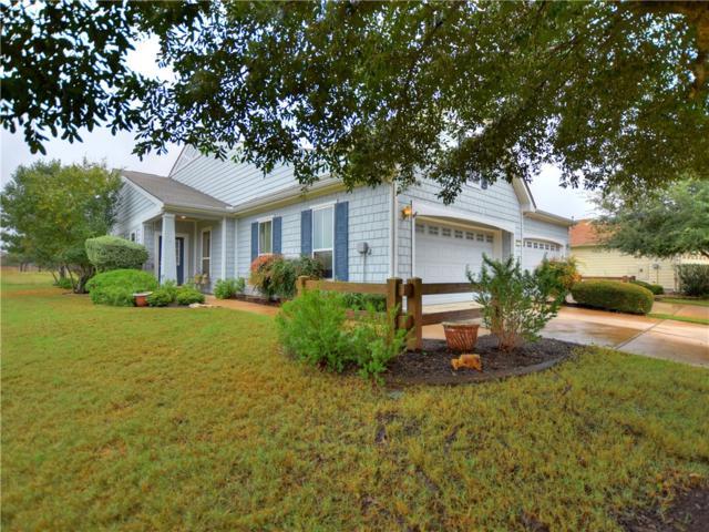 257 Bonham Loop, Georgetown, TX 78633 (#3267880) :: Amanda Ponce Real Estate Team