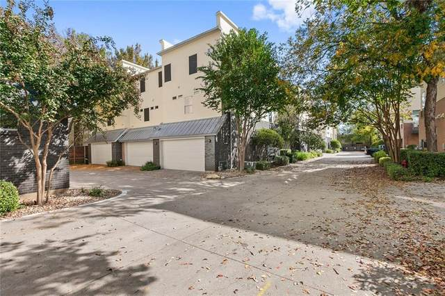 1205 Kinney Ave D, Austin, TX 78704 (#3268077) :: The Perry Henderson Group at Berkshire Hathaway Texas Realty