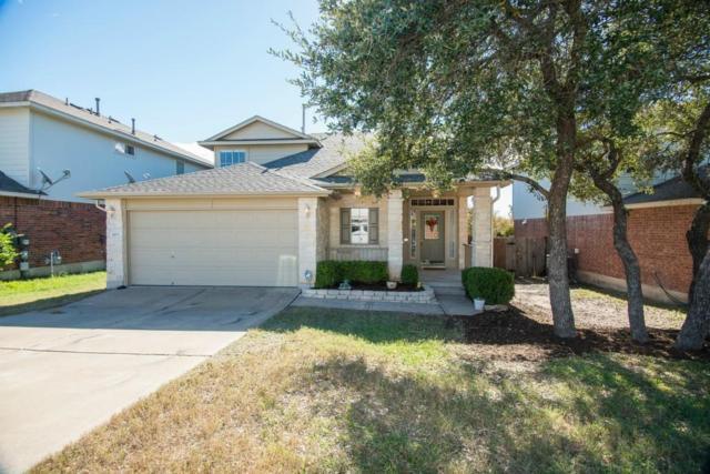 1103 Stone Forest Trl, Round Rock, TX 78681 (#3268661) :: Papasan Real Estate Team @ Keller Williams Realty