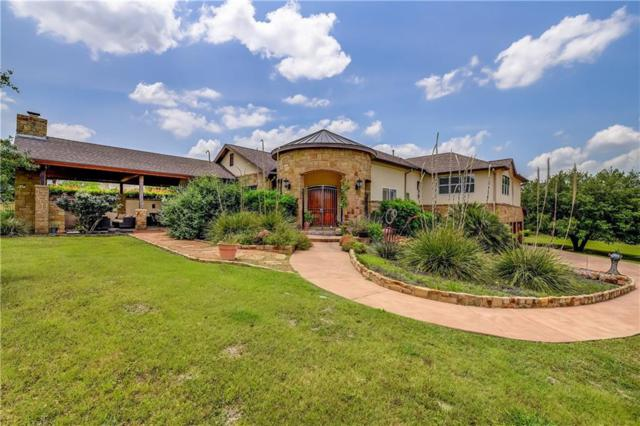 605 Ridge View Cv, Georgetown, TX 78628 (#3269493) :: Ben Kinney Real Estate Team