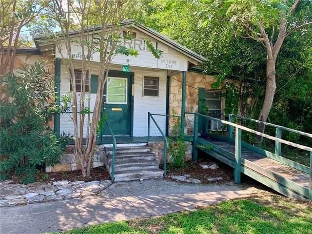 8653 N Hwy 77, Lexington, TX 78947 (MLS #3269606) :: Vista Real Estate