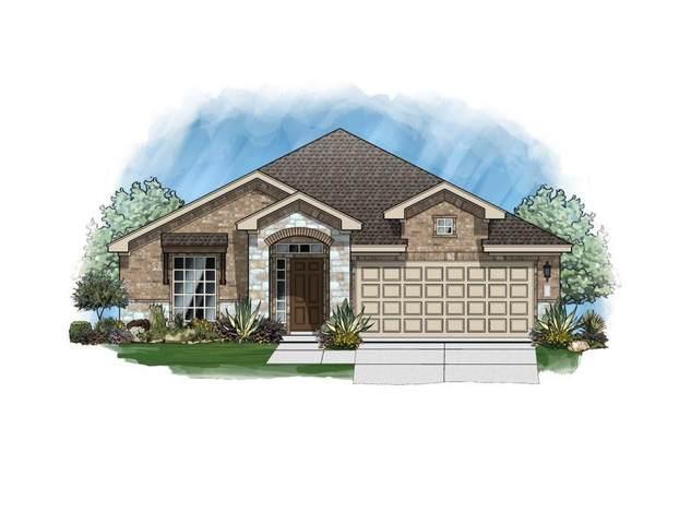 116 Alba Ave, San Marcos, TX 78666 (#3270244) :: Zina & Co. Real Estate