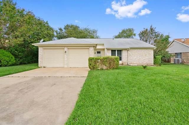 10806 Tall Oak Trl, Austin, TX 78750 (MLS #3271360) :: Vista Real Estate