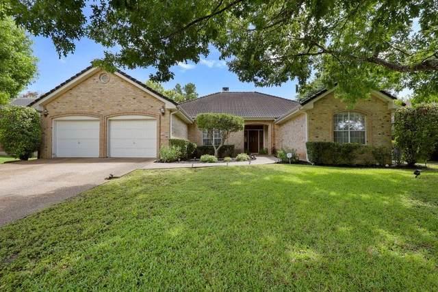 10020 Wild Dunes Dr, Austin, TX 78747 (#3271475) :: Papasan Real Estate Team @ Keller Williams Realty