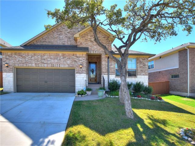 2237 Abilene Ln, Leander, TX 78641 (#3272302) :: 3 Creeks Real Estate