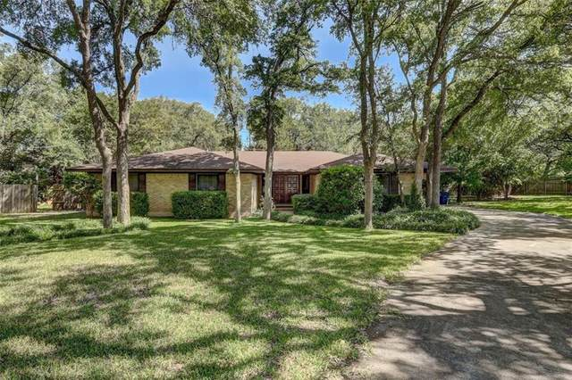 12905 Dakota Ln, Austin, TX 78729 (#3272806) :: Realty Executives - Town & Country