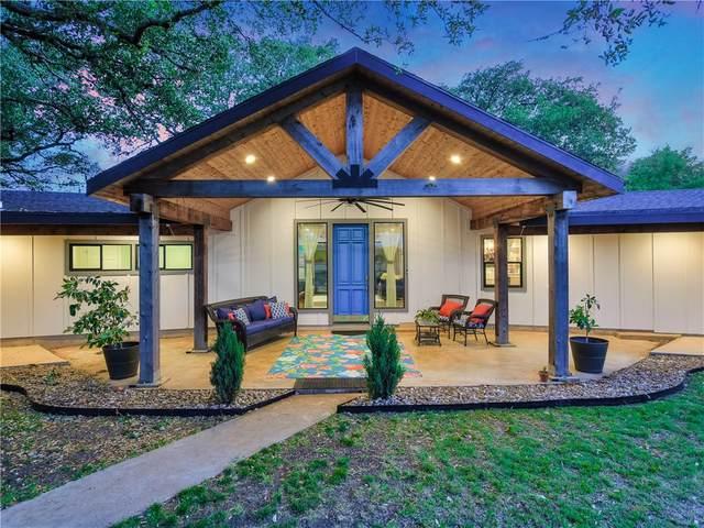125 Lakewood Trl, Leander, TX 78641 (#3272809) :: Zina & Co. Real Estate