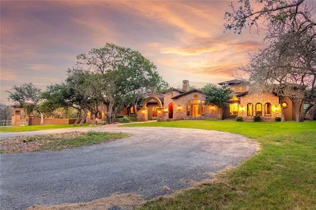 133 Scheele Rd, Boerne, TX 78006 (#3272939) :: Papasan Real Estate Team @ Keller Williams Realty