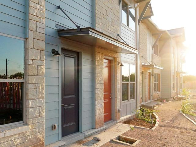 7805 Cooper Ln #601, Austin, TX 78745 (#3273974) :: Zina & Co. Real Estate