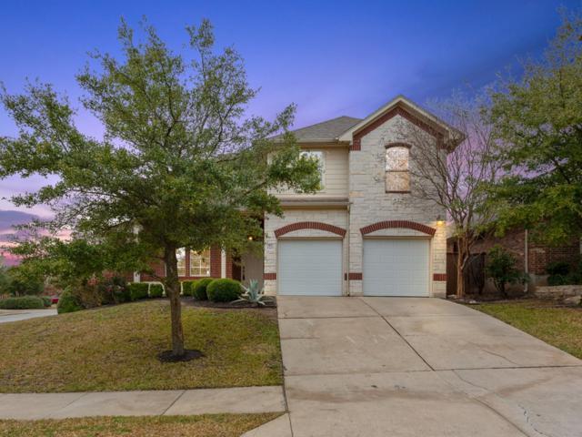 1112 Hidden View Pl, Round Rock, TX 78665 (#3274490) :: Papasan Real Estate Team @ Keller Williams Realty