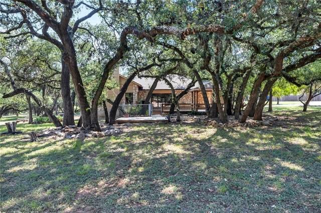 223 Pampas Pass, San Marcos, TX 78666 (#3274967) :: Papasan Real Estate Team @ Keller Williams Realty