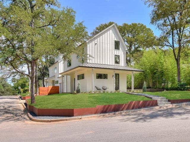 2112 La Casa, Austin, TX 78704 (#3275246) :: Ben Kinney Real Estate Team