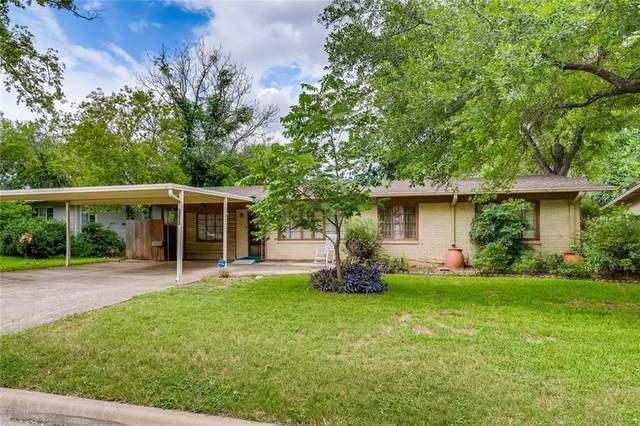1108 Southwood Rd, Austin, TX 78704 (#3276043) :: Papasan Real Estate Team @ Keller Williams Realty