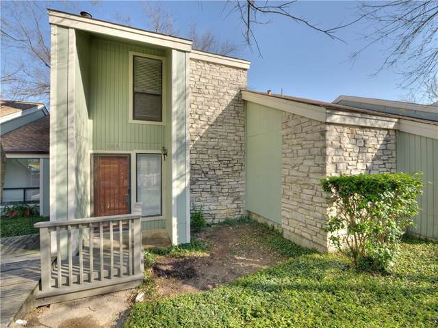500 Hesters Crossing Rd #205, Round Rock, TX 78681 (#3276272) :: The Summers Group