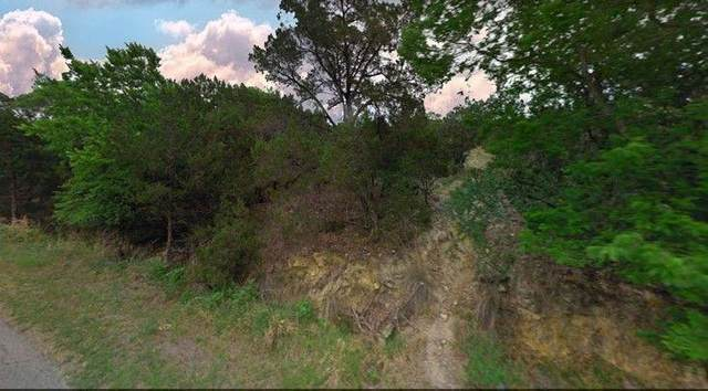 5501 Arrowhead Dr, Lago Vista, TX 78645 (MLS #3276532) :: Vista Real Estate