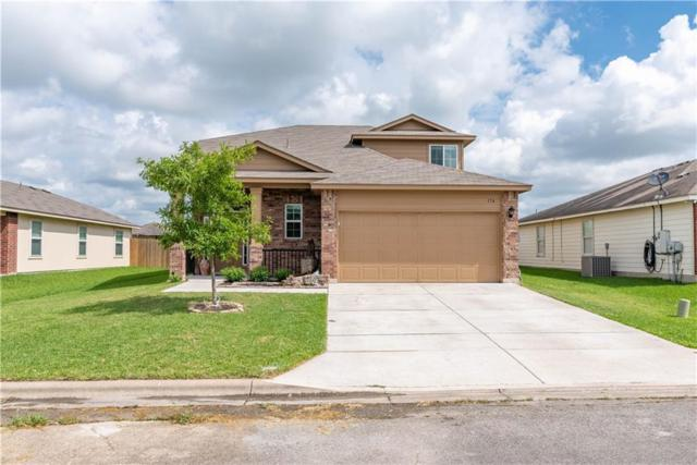 174 Eagle Dr, Luling, TX 78648 (#3276574) :: The Heyl Group at Keller Williams