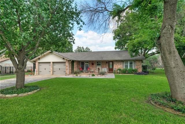 12313 Split Rail Pkwy, Austin, TX 78750 (#3277930) :: Papasan Real Estate Team @ Keller Williams Realty