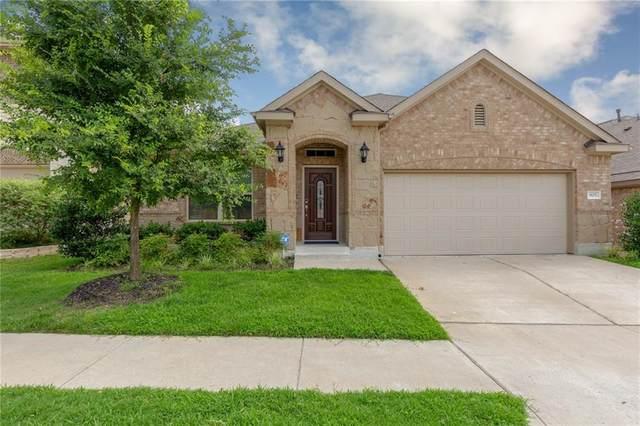 805 Cardenas Ln #21, Austin, TX 78748 (#3278048) :: Papasan Real Estate Team @ Keller Williams Realty