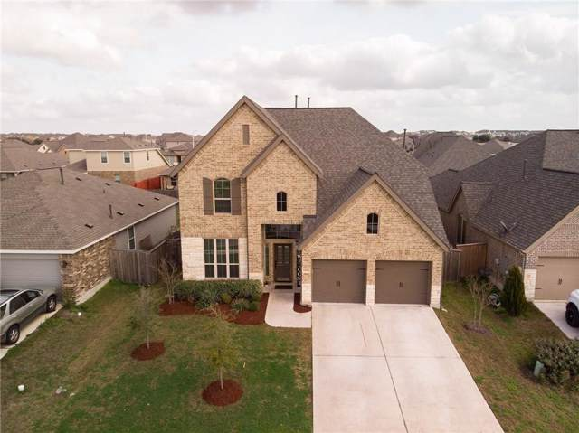 13532 Fern Grove Ct, Manor, TX 78653 (#3278239) :: The Summers Group