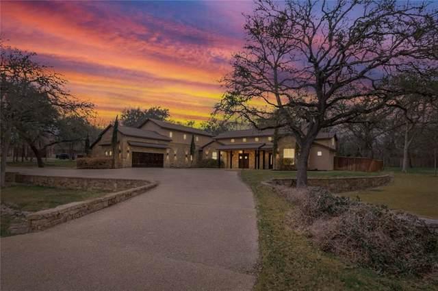 1432 Overlook Ridge Dr, Belton, TX 76513 (#3278308) :: Sunburst Realty