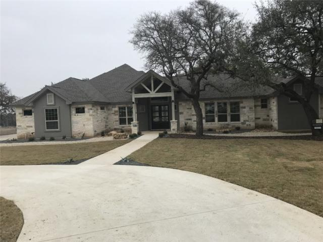 1604 Crockett Gardens Rd, Georgetown, TX 78628 (#3278492) :: Realty Executives - Town & Country