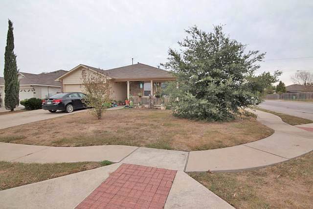 139 Pentire Way, Hutto, TX 78634 (#3279258) :: The Perry Henderson Group at Berkshire Hathaway Texas Realty