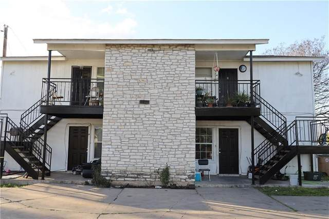 8418 Riverstone Dr, Austin, TX 78724 (#3279493) :: ONE ELITE REALTY