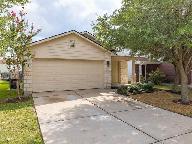 12801 Door Bell Dr, Manor, TX 78653 (#3279710) :: Tai Earthman | Keller Williams Realty