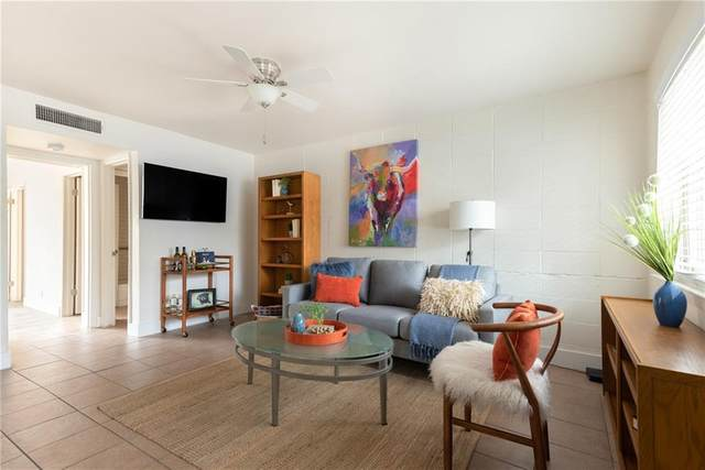 1202 Newning Ave #114, Austin, TX 78704 (#3279719) :: Zina & Co. Real Estate