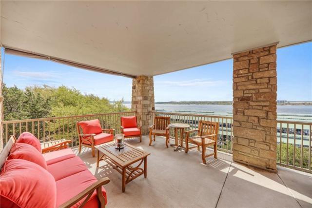 6704 Lantern View Dr #201, Jonestown, TX 78645 (#3280024) :: Ana Luxury Homes
