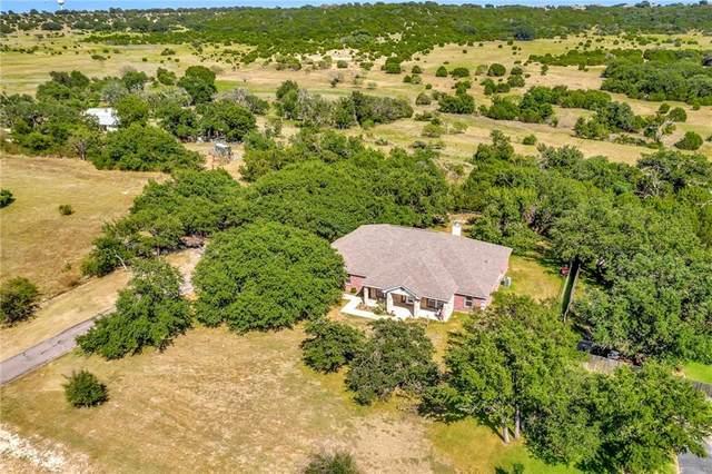 3640 Big Divide Rd, Copperas Cove, TX 76522 (MLS #3280716) :: Vista Real Estate