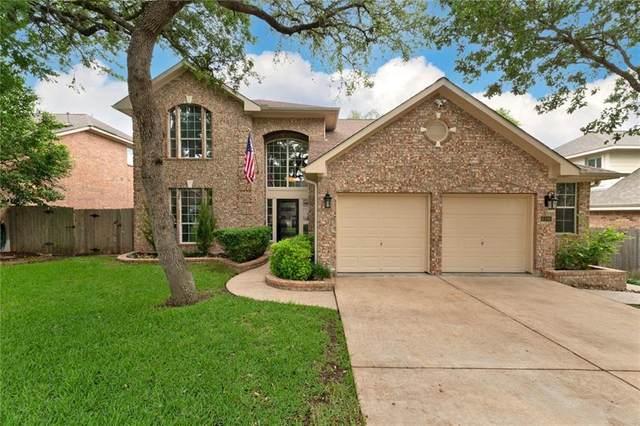 6106 Mesa Grande Dr, Austin, TX 78749 (#3281323) :: Papasan Real Estate Team @ Keller Williams Realty