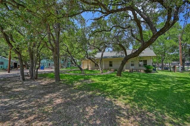 109 Shady Cir, Sunrise Beach, TX 78643 (#3282240) :: Papasan Real Estate Team @ Keller Williams Realty