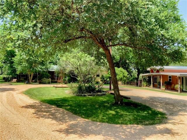 501 York Creek Rd, Driftwood, TX 78619 (#3283148) :: Papasan Real Estate Team @ Keller Williams Realty