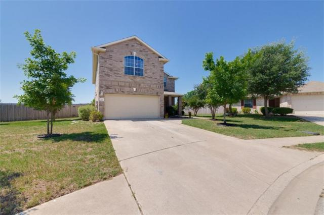 604 Red Bud Cv, Leander, TX 78641 (#3283888) :: The Gregory Group