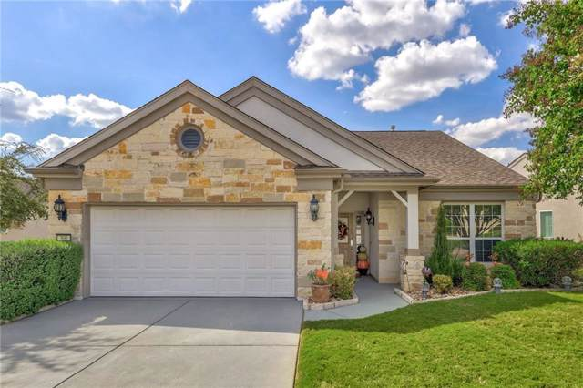 300 Lake Sommerville Trl, Georgetown, TX 78633 (#3284471) :: The Perry Henderson Group at Berkshire Hathaway Texas Realty