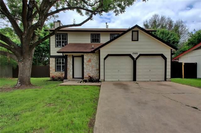 13185 Mill Stone Dr, Austin, TX 78729 (#3284986) :: Papasan Real Estate Team @ Keller Williams Realty