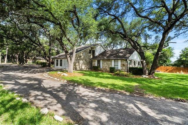 12600 Shasta Ln, Austin, TX 78729 (#3285200) :: Papasan Real Estate Team @ Keller Williams Realty